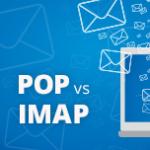 Pop or IMAP?